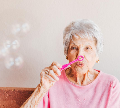 Brain Boosters for Seniors