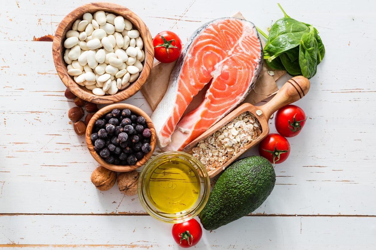 Power Foods for Seniors